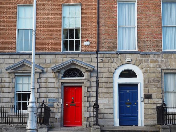 Hello Dublin!