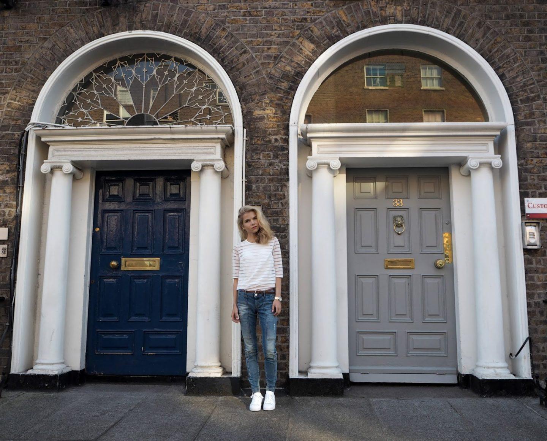 Doors of Dublin