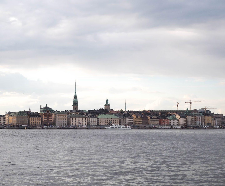 Stockholm: Kdo jde se mnou?