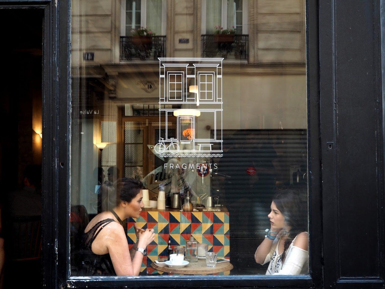 Zápisky z Paříže ||  Jak se žije v Paříži?