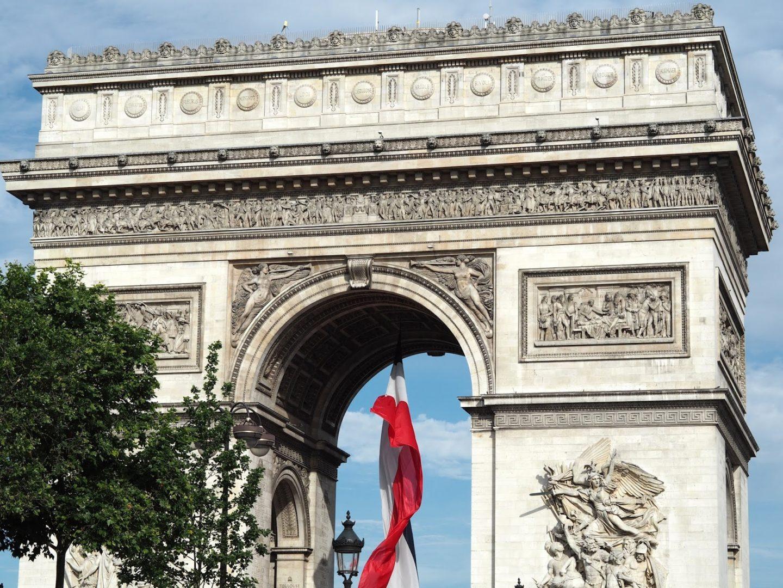 paříž tipy jazykový kurz student agency francouzština