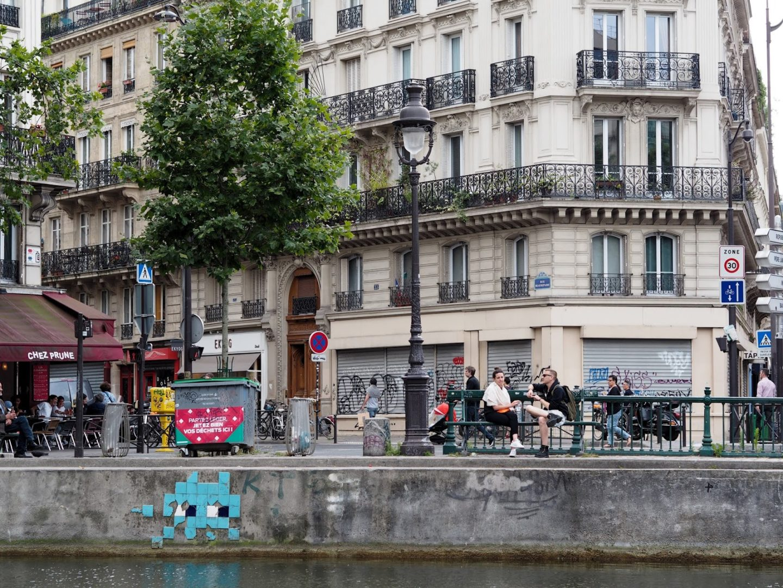 paříž tipy průvodce co vidět kavárny muzea restaurace v paříži