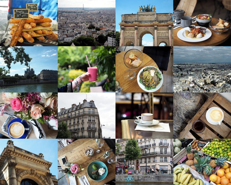 Paříž || Velký průvodce!