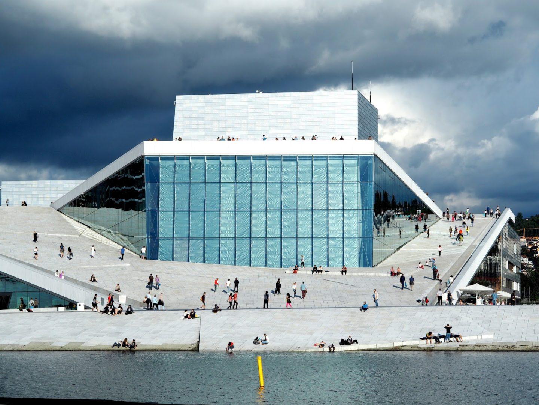 Zápisky z Osla || Průvodce & Tipy