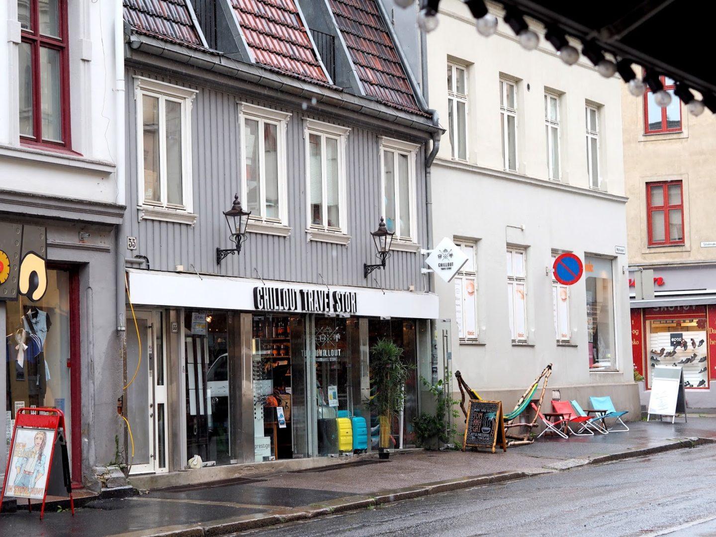 oslo průvodce tipy restaurace muzea