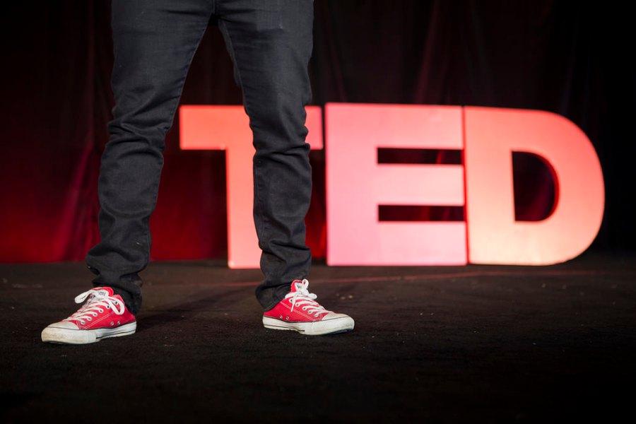 TEDxPrague a soutěž o vstup!