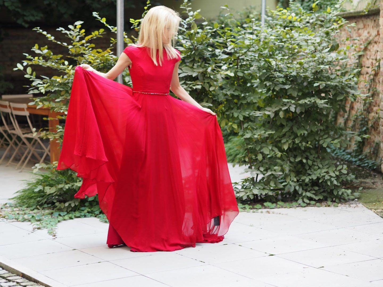 maturitní šaty ples salon praha michaela ducka