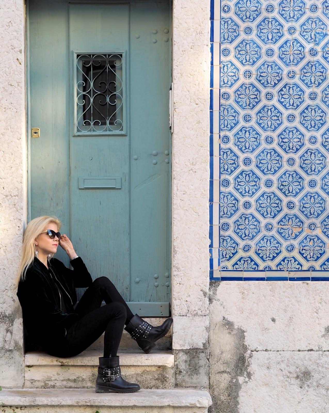 Zápisky z Lisabonu || Průvodce & Tipy