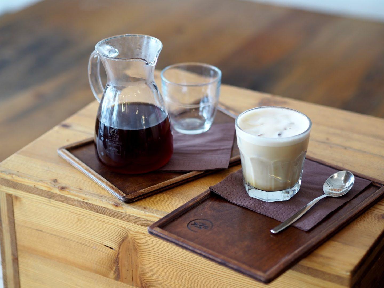 nejlepší kavárny Praha ema espresso bar