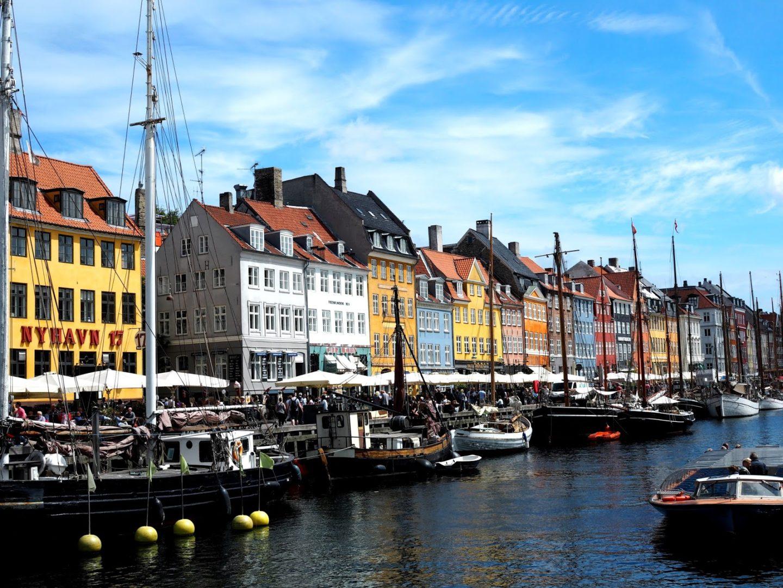 Zápisky z Kodaně || Průvodce & Tipy
