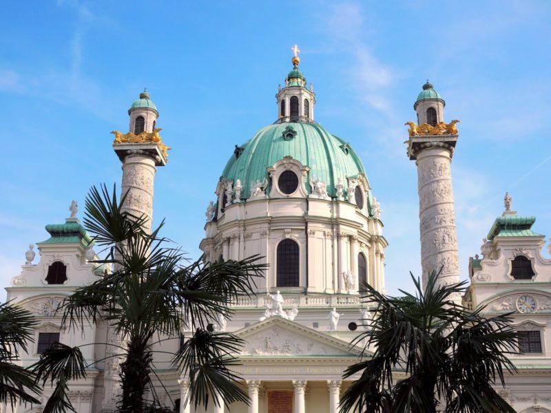Zápisky z Vídně  || Průvodce & Tipy