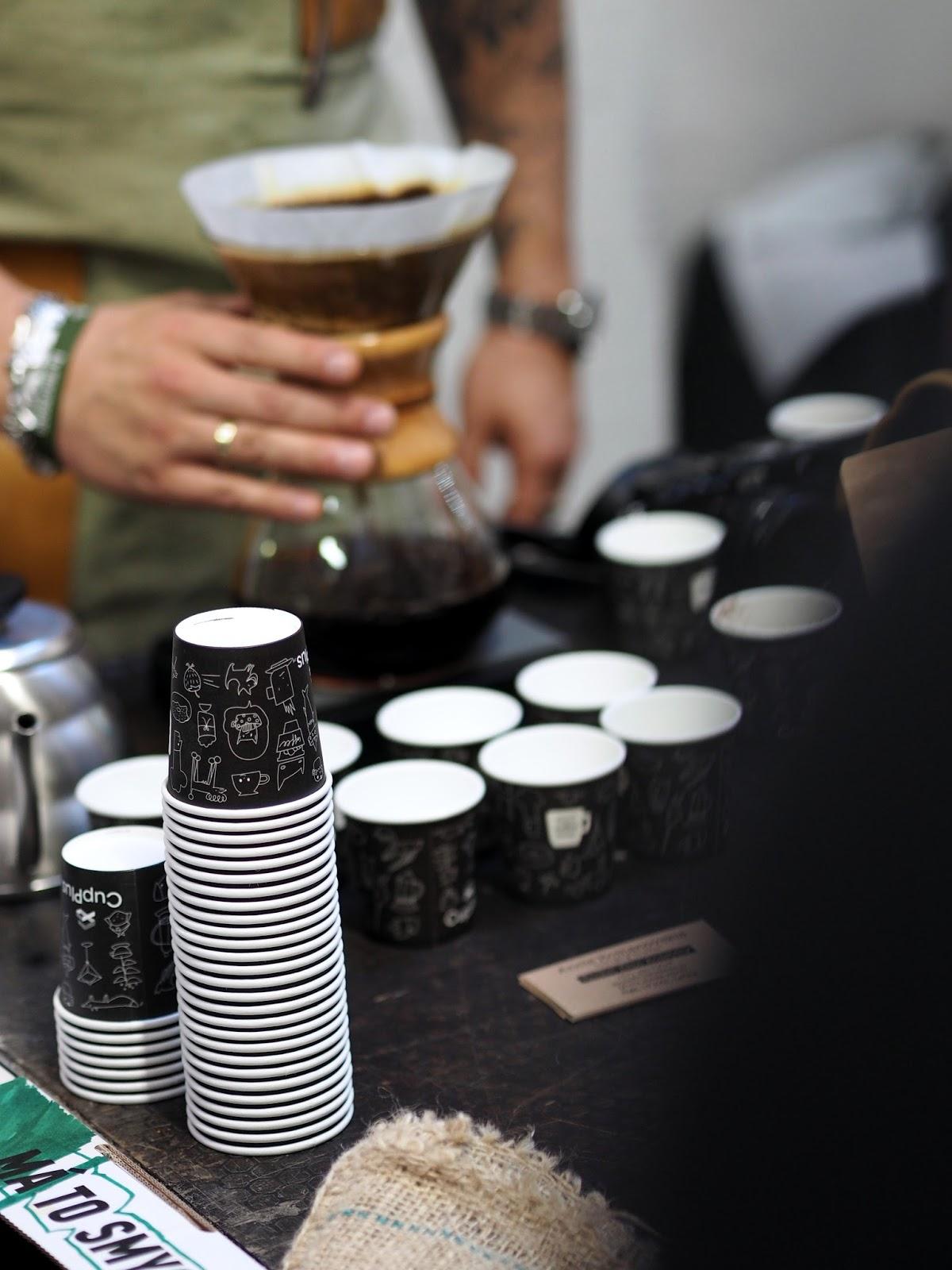 prague coffee festival