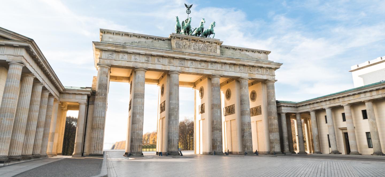 Berlínský štěstí