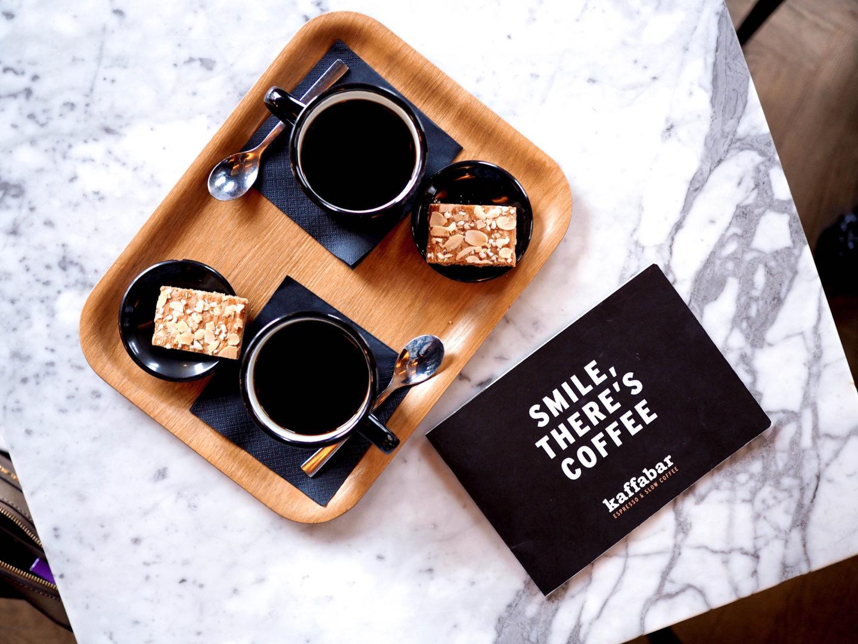 Kolik kafe už je příliš?