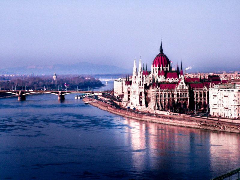 Zápisky z Budapešti || Průvodce & Tipy