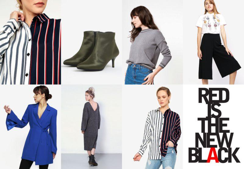 Fashion Inspiration || Nejsem módní blogerka