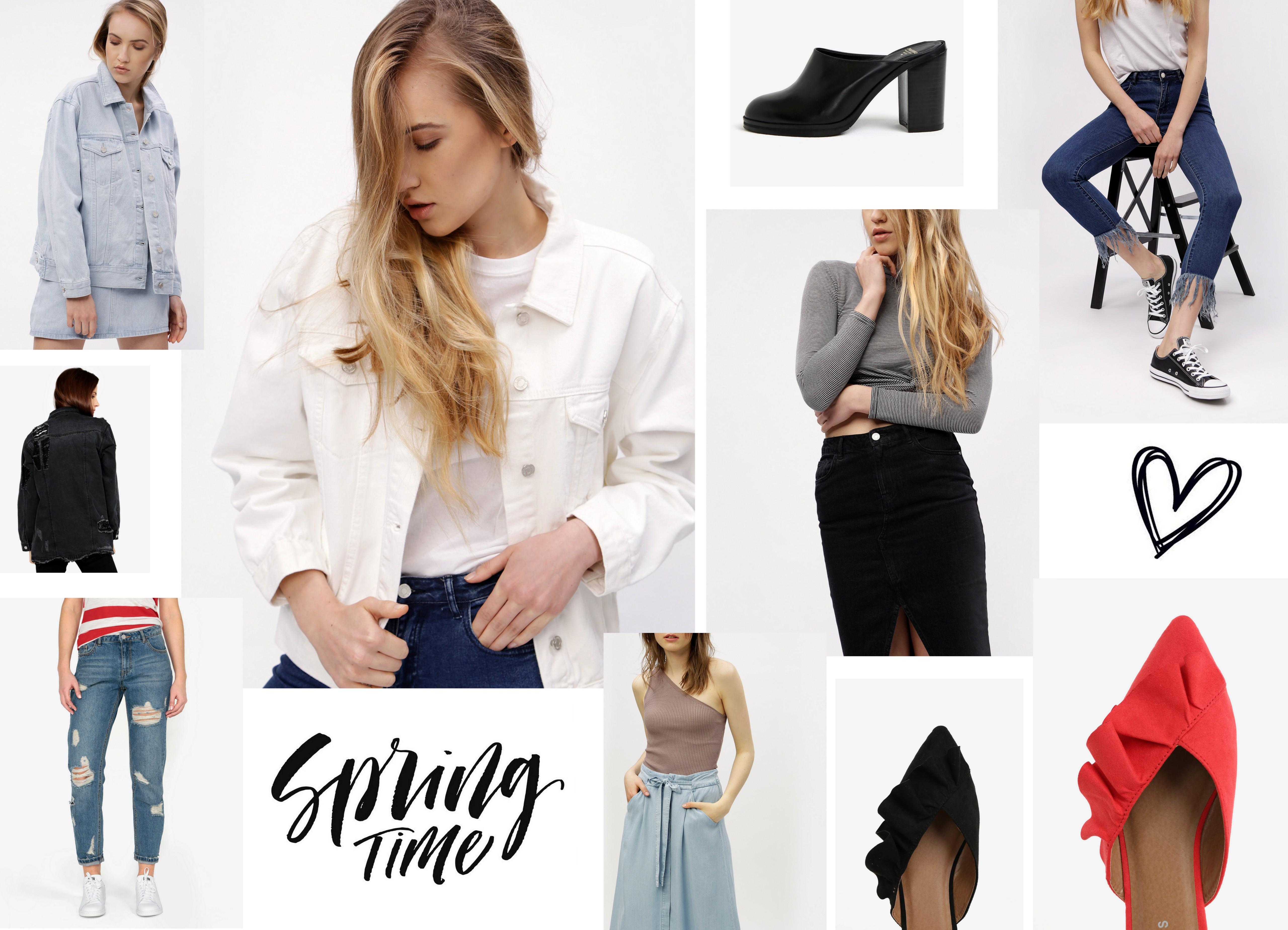 Fashion Inspiration || Lásky čas