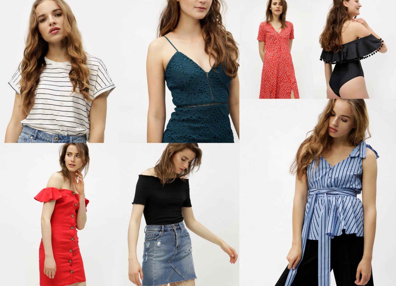 Fashion Inspiration || Léto, kde jsi?