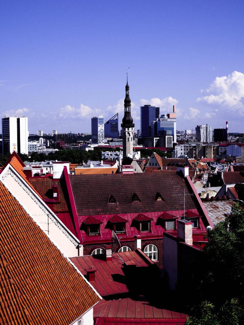 Zápisky z Tallinnu || Průvodce & Tipy