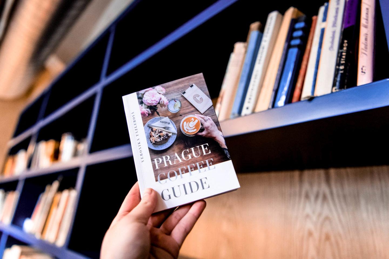 Pokřtíme Prague Coffee Guide!