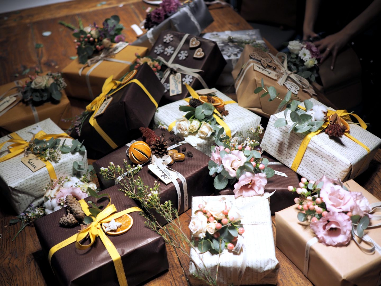 10 tipů na dárky, které pomáhají