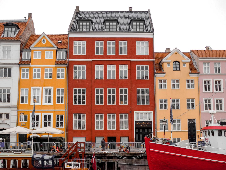 Kodaň a Malmö || Průvodce & Tipy