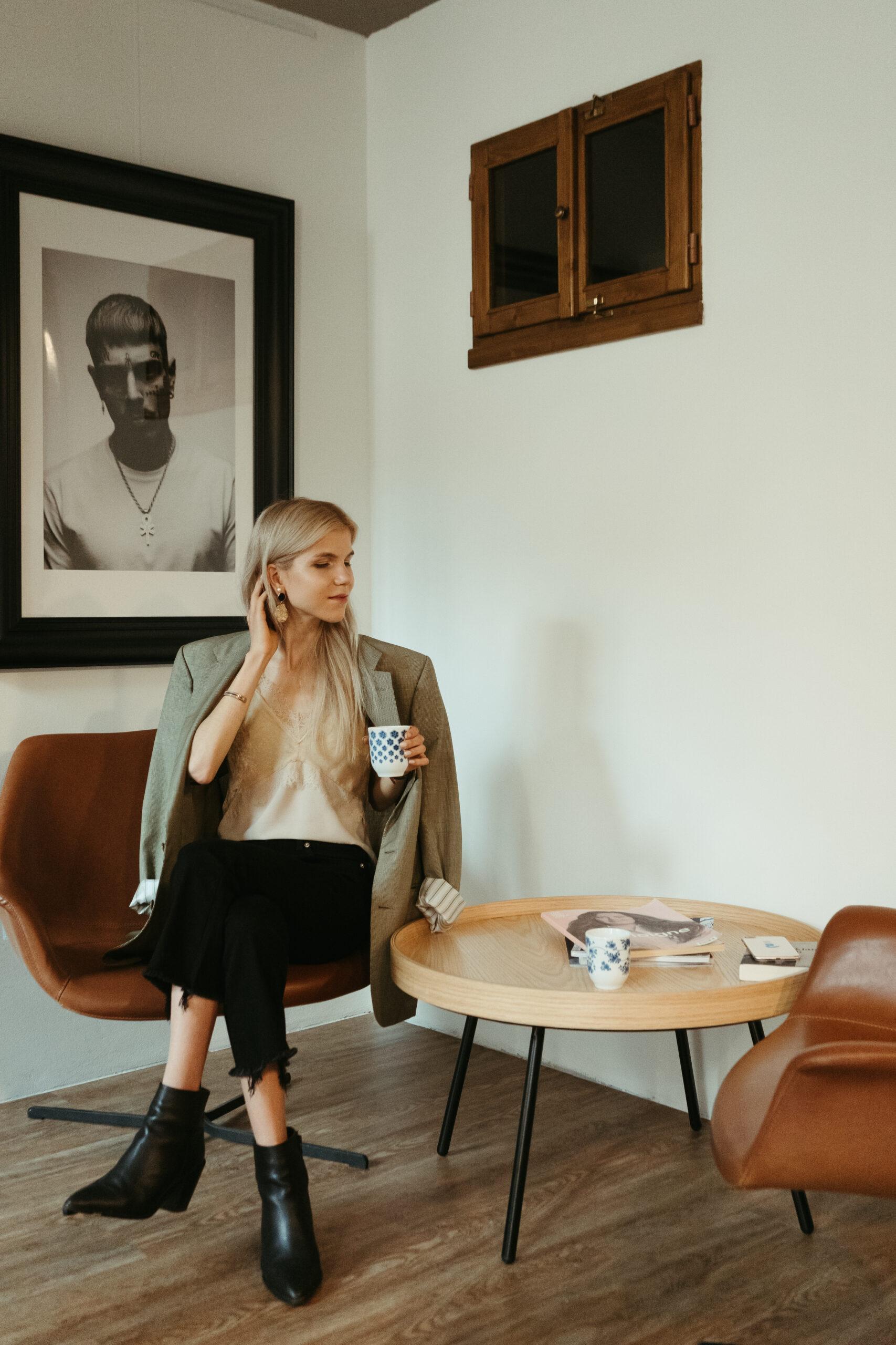Únavný boj s vnitřním kritikem