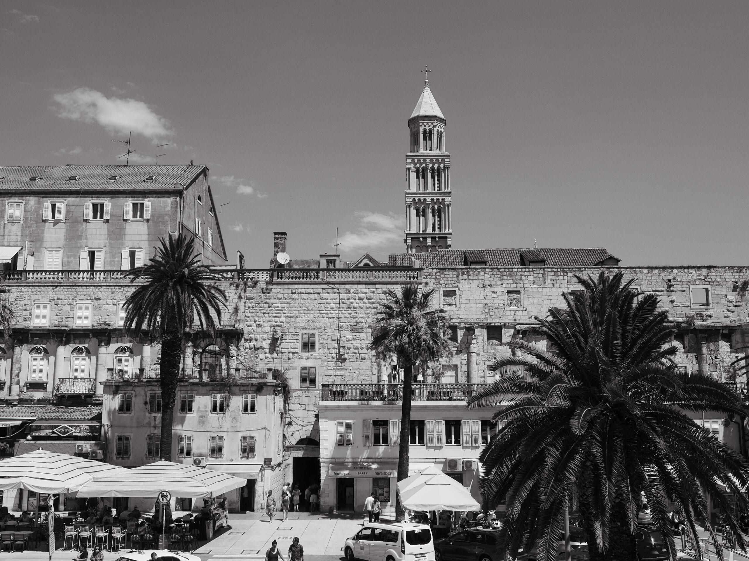 Zápisky ze Splitu || Průvodce & Tipy