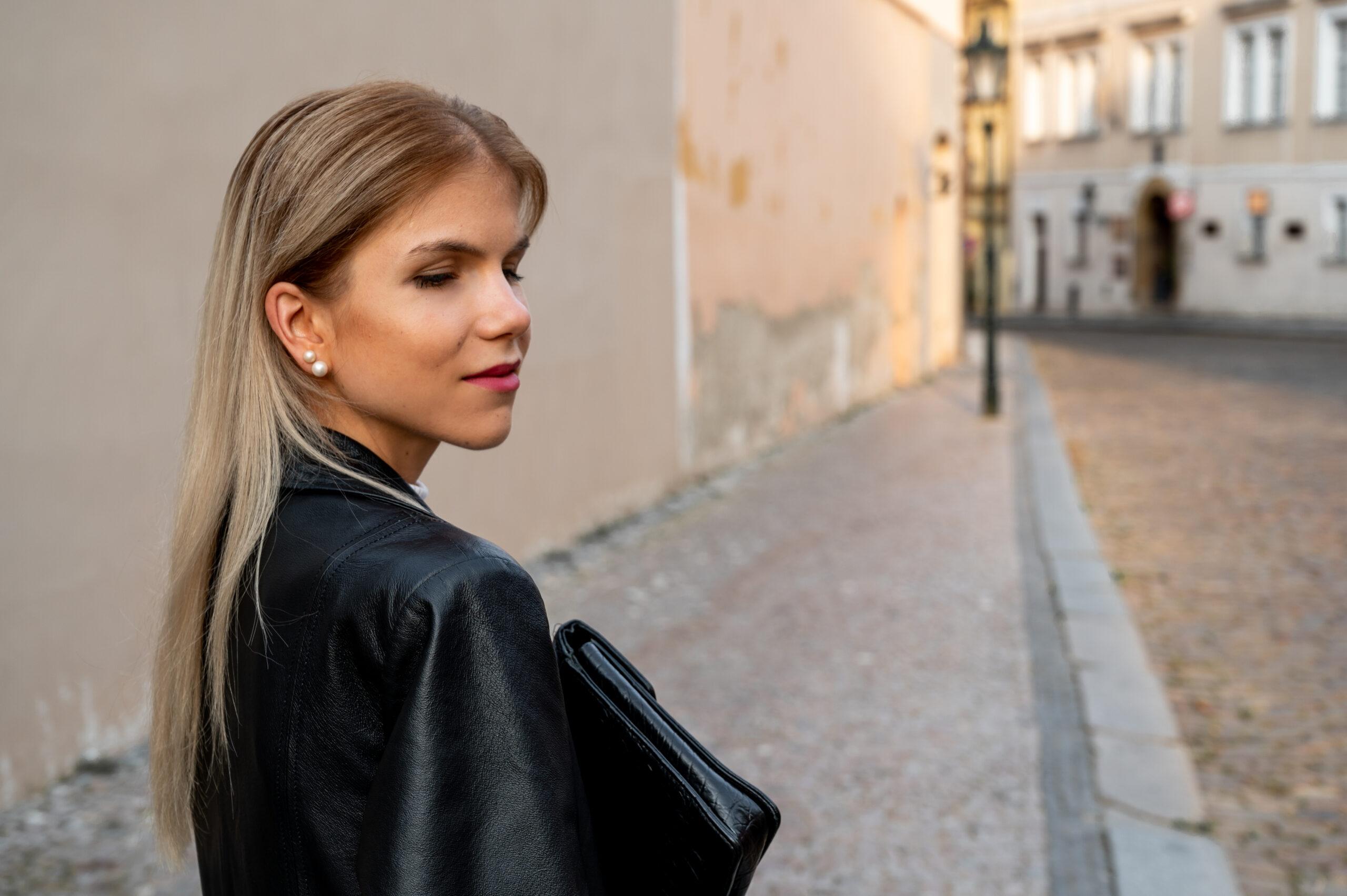 Bc. Veronika Tázlerová