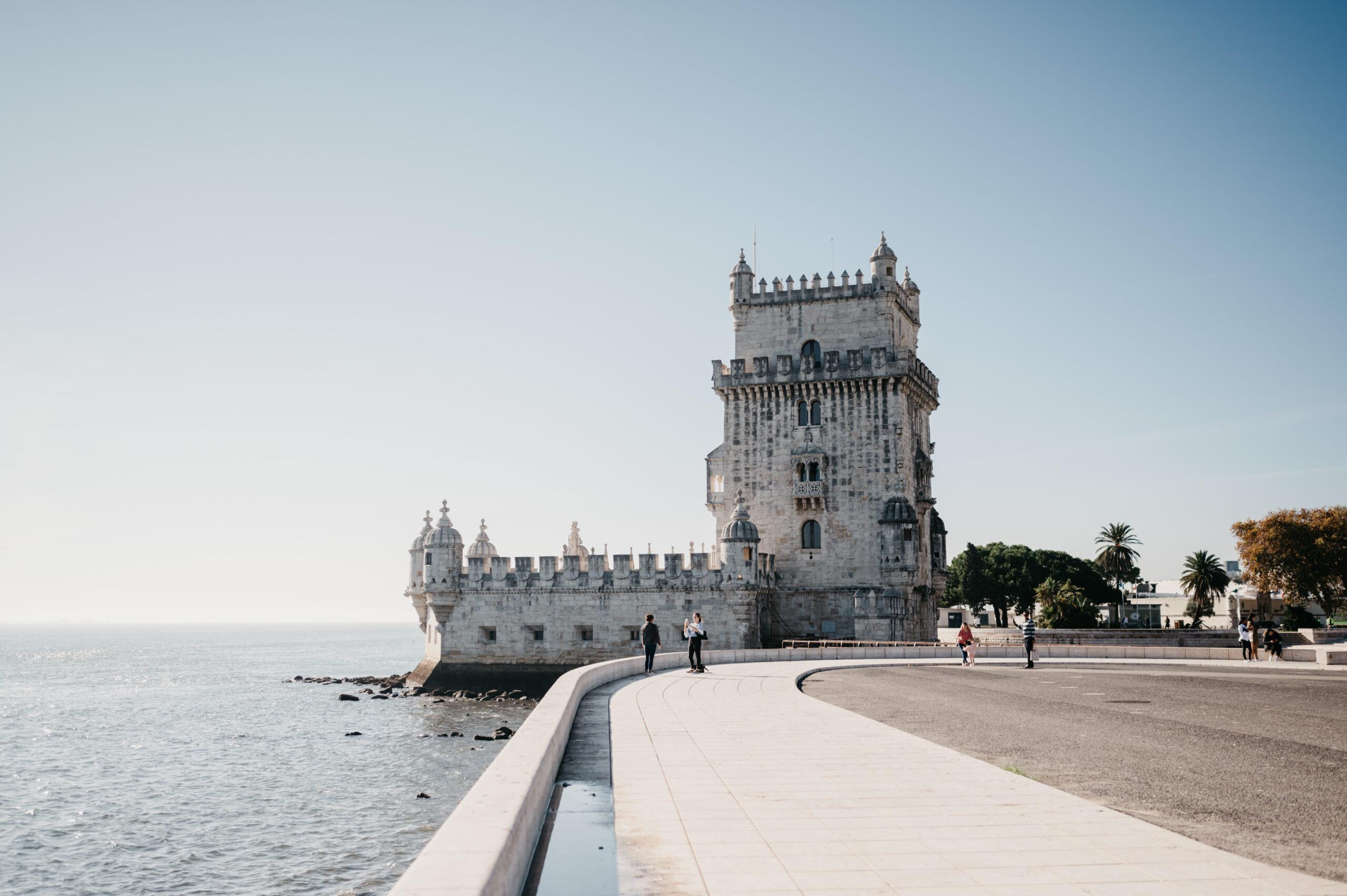 Obrigada, Lisboa